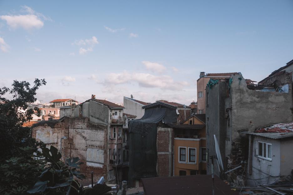 هزینه مقاومت در برابر زلزله