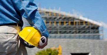 مدیریت پروزه های ساختمانی