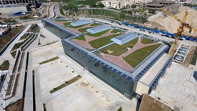 معماری مدرن در ایران