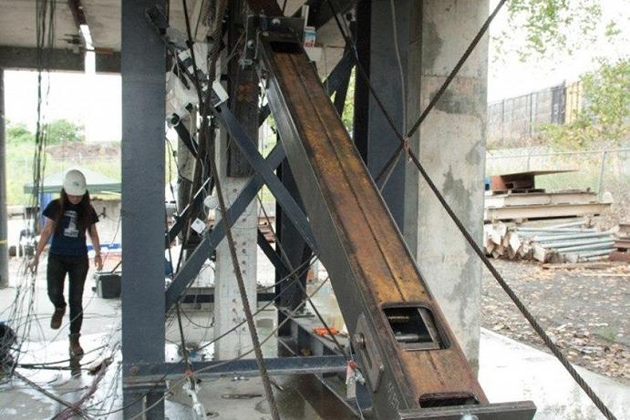روشهای نوین مقاومسازی ساختمان