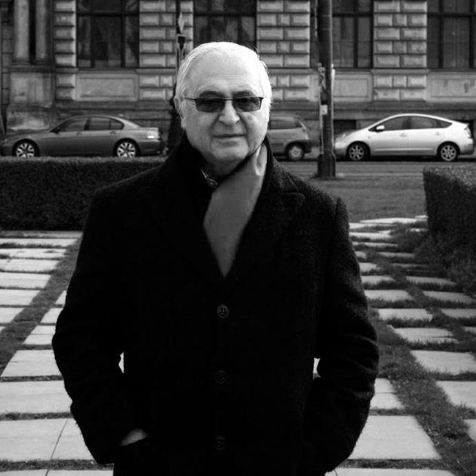 معرفی ۵ معمار معروف ایرانی