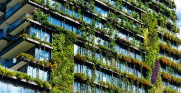 سه اصل اساسی ساختمان پایدار