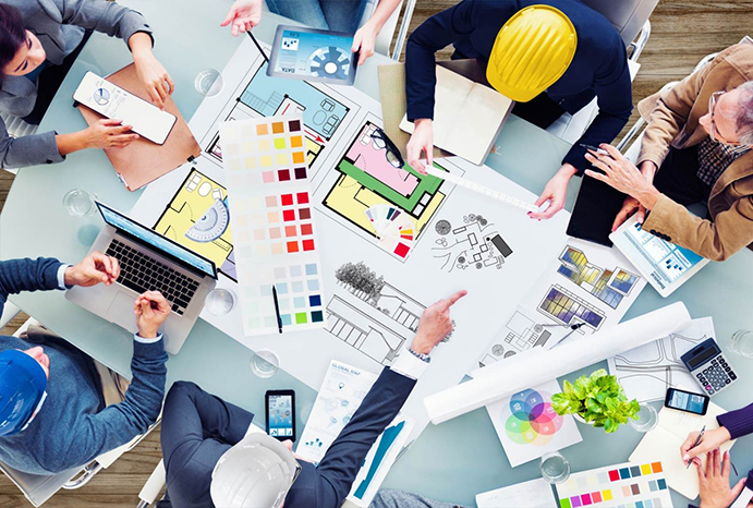 تفاوت طراحی داخلی و دکوراسیون داخلی چیست؟