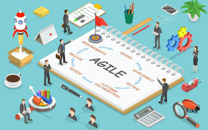 الگوهای نوین در مدیریت پروژههای ساختمانی