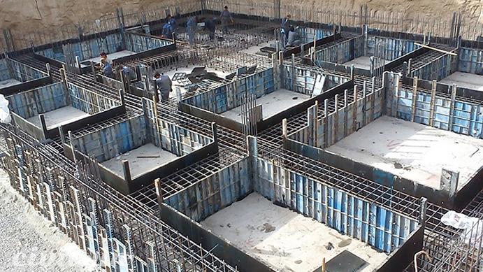 روشهای افزایش بهرهوری در مدیریت پروژههای ساختمانی