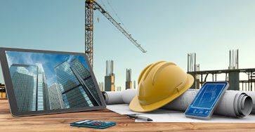کنترل پروژههای ساختمانی