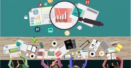 مدیریت پروژه دیجیتال
