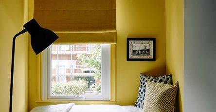 توصیههایی برای دکوراسیون خانههای کوچک