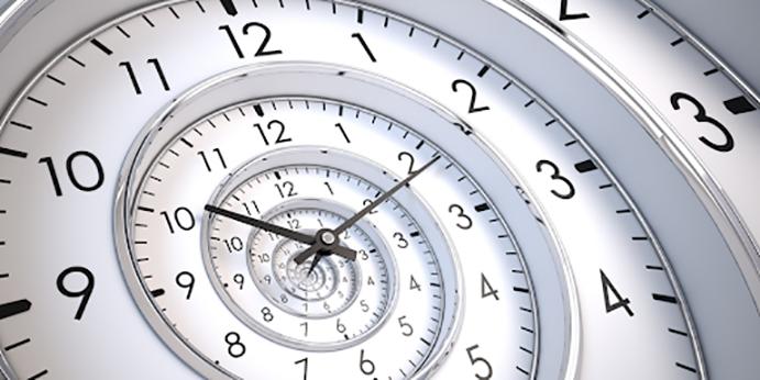 مدیریت زمان در مدیریت پروژه