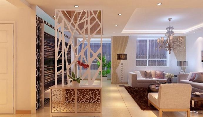 طراحی فضای داخلی پذیرایی