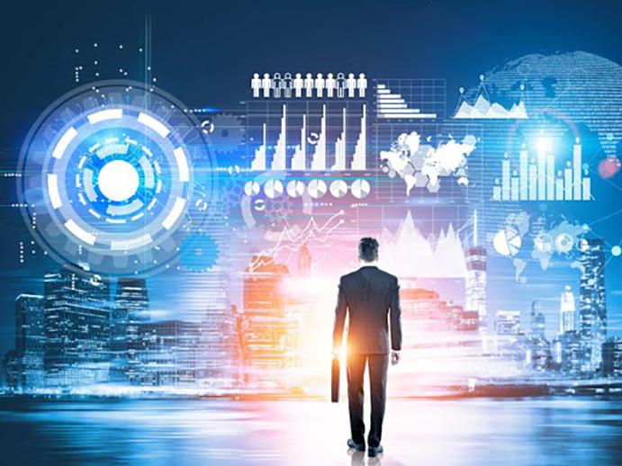 فناوریهای دیجیتال و تاثیر آنها بر روی ساخت و ساز