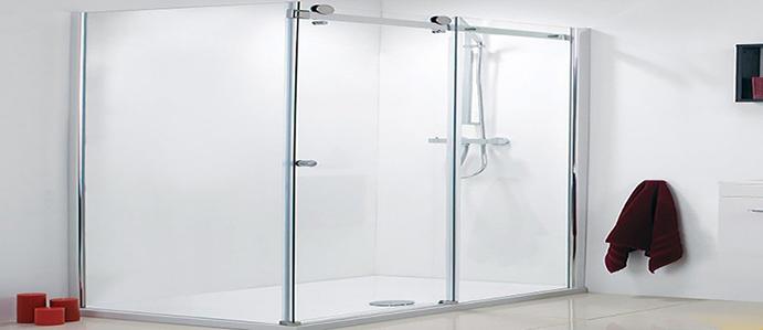 فضای حمام و سرویس بهداشتی