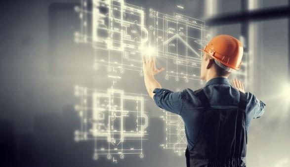 آینده صنایع ساخت و ساز در دست فناوریهای نوین است