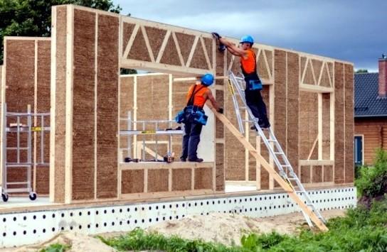 معرفی مصالح نوین ساختمانی