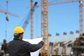 شغل خود را به عنوان یک مهندس سازه شروع کنید